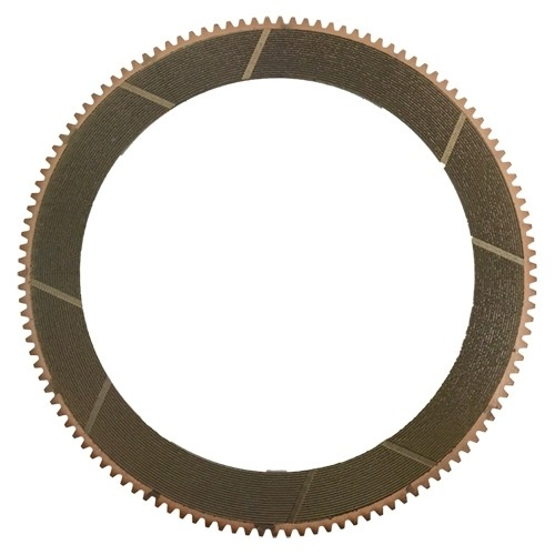 Bronze gesinterte Reibplatten