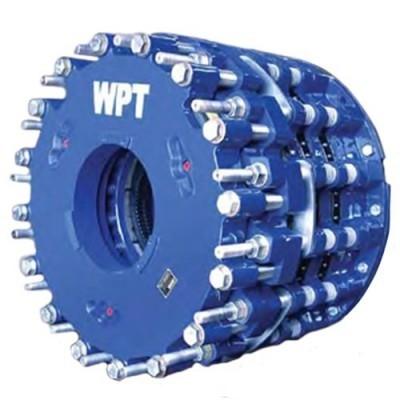 WPT Bremsen