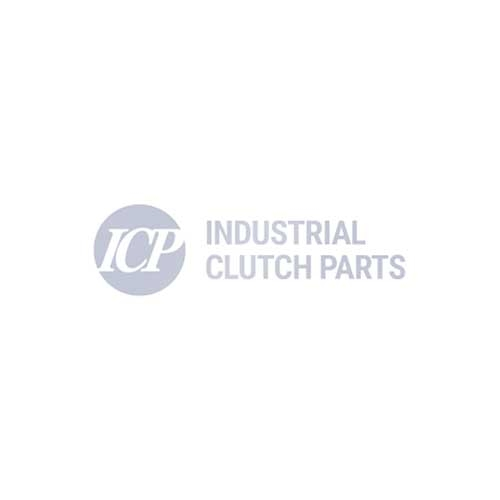 Einblechkupplung und Bremse. Typen DSI und DSB